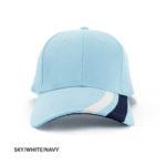 SKY/WHITE/NAVY