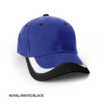 ROYAL/WHITE/BLACK
