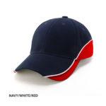 NAVY/WHITE/RED