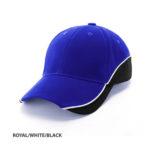 ROYAL/WHITE/BLACK