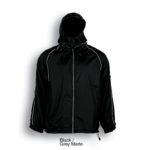 BLACK/GREY MARLE