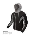 BLACK/MARBLE