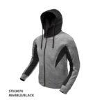 MARBLE/BLACK