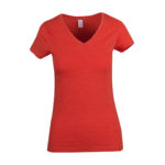 CORAL RED MARL